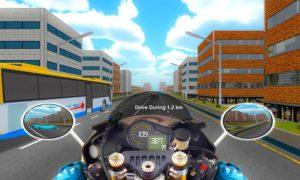 Migliori giochi per VR Box e Google CardBoard - VR Highway Speed Moto giro