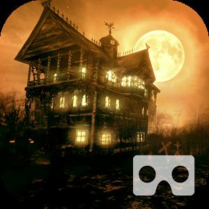 Migliori giochi per VR Box e Google CardBoard - House of Terror VR Free