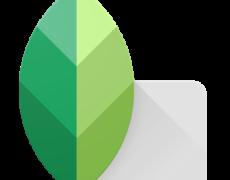 App per modificare foto: le migliori su Android - Snapseed