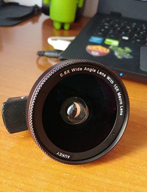 wide angle 2 in 1