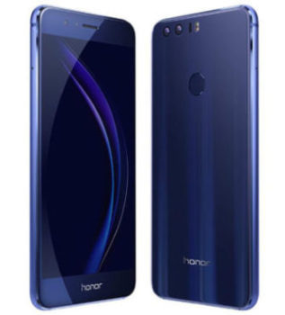 Migliori smartphone Android - Huawei Honor 8
