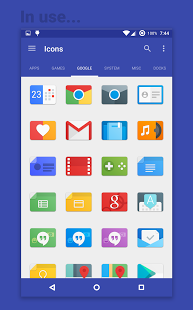 material-cards-icons