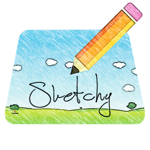 sketchy-icon-pack