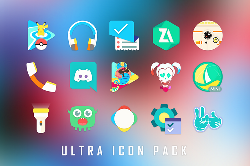 ultra-icon-pack-home