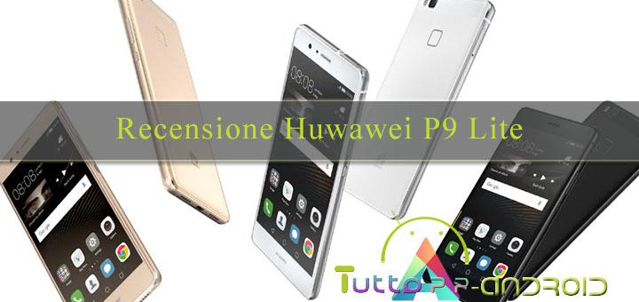 Photo of Recensione Huawei P9 Lite: opinioni, scheda tecnica e prezzo