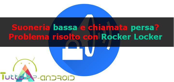 Rocker Locker