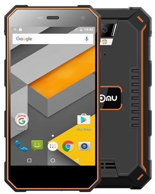 NOMU S10 IP68 - Migliori smartphone da 100 euro