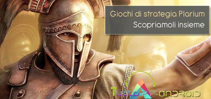 Photo of I giochi di strategia della Plarium e il successo di pubblico degli MMO