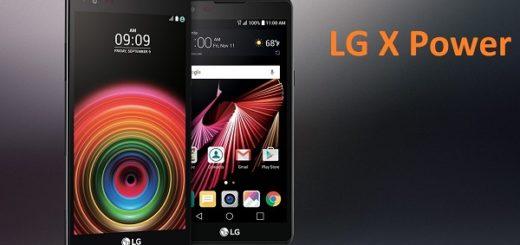 Recensione LG X Power