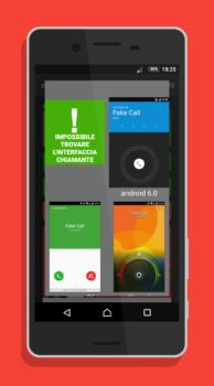 Come effettuare una chiamata simulata su Android [GUIDA]