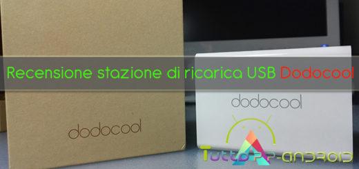 recensione-stazione-di-ricarica-usb-dodocool-2