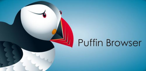 migliori browser android - puffin browser
