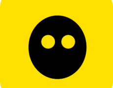 Migliori VPN android - CyberGhost