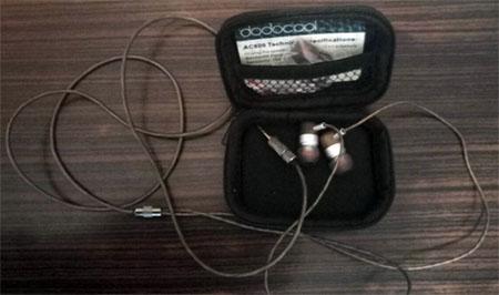 auricolari Dodocool DA36