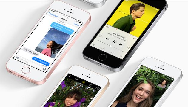 Photo of iPhone SE 2017 pronto al debutto a marzo! Clamoroso
