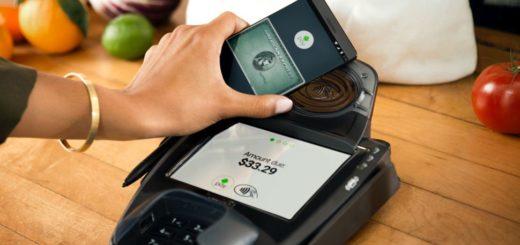Come effettuare pagamenti nfc con Android