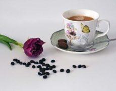 Immagini di buongiorno caffe