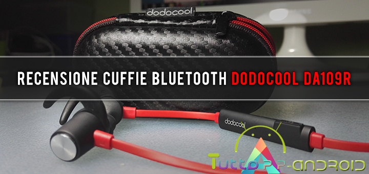 Photo of Recensione cuffie Bluetooth Dodocool DA109R