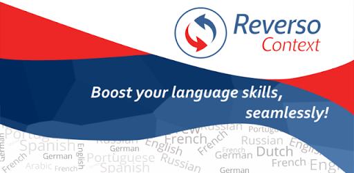 migliori app per imparare l'inglese - Reverso Traduttore