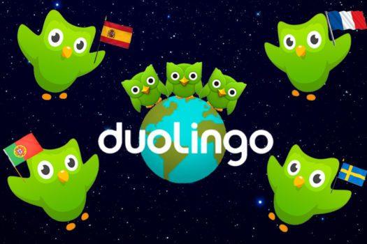 migliori app per imparare spagnolo -Duolingo