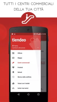 tiendeo - app femminili