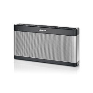 Bose Soundlink Bluetooth 3 Diffusore Bluetooth