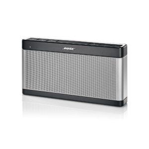 Bose Soundlink Bluetooth 3 Diffusore Bluetooth