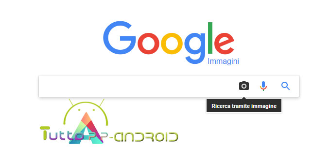 Photo of Ricerca per immagini su Google da smartphone e tablet Android