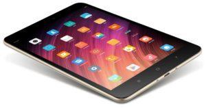 Xiaomi Mi Pad 3 Tablet android entrato da poco nel mcercato
