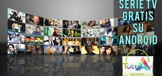 App per vedere serie tv gratis