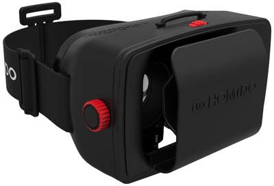 Homido visore VR