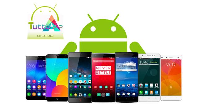 Marche smartphone cinesi migliori e consigliate