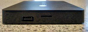 Micro sd TV Box Beelink MINI-MXIII-II