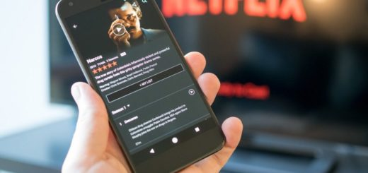 Netflix su smartphone Android con root