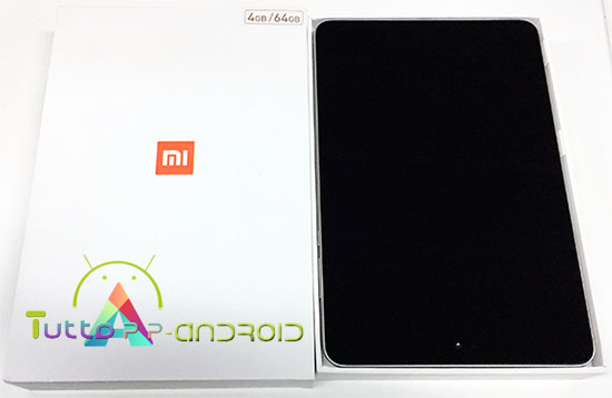 Photo of Recensione Xiaomi Mi Pad 3 – Tablet cinese medio gamma 2017