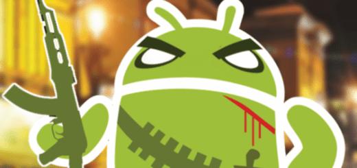 Rimuovere malware da smartphone Android