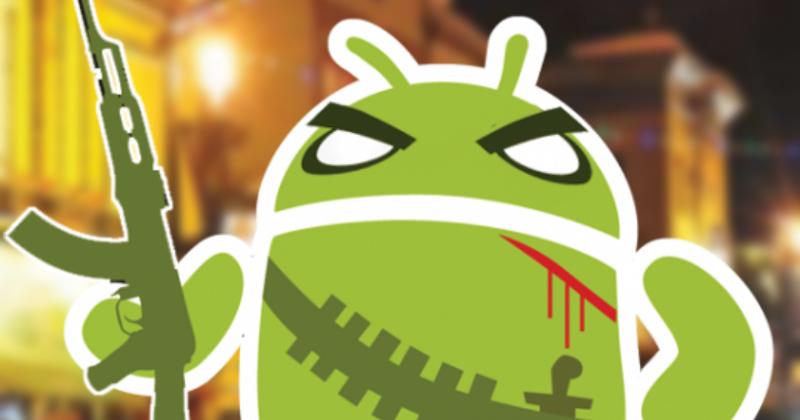 Photo of Rimuovere malware da smartphone Android: come fare!