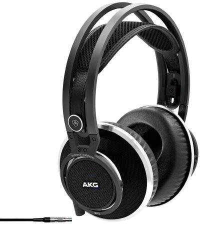 AKG Pro Audio K812 - Migliori cuffie
