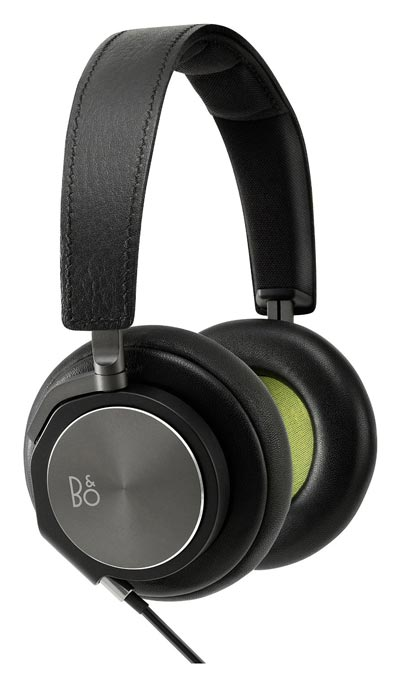 B&O PLAY by Bang & Olufsen BeoPlay H6 - Migliori cuffie