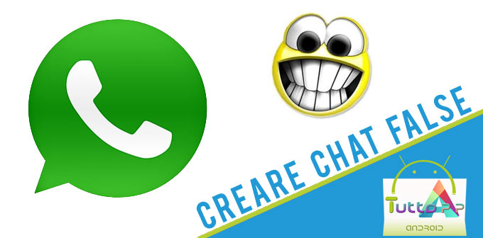 Photo of Chat false Whatsapp: come creare conversazioni finte