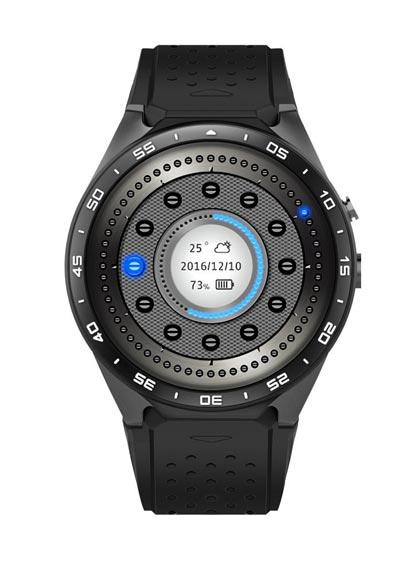 KW88 smartwatch cinese