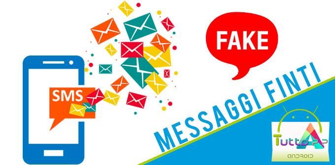 Photo of Messaggi finti: creare messaggi falsi e scherzi