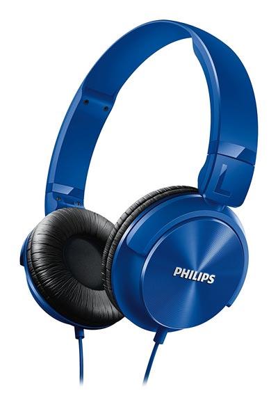 Philips SHL3060BK - Migliori cuffie