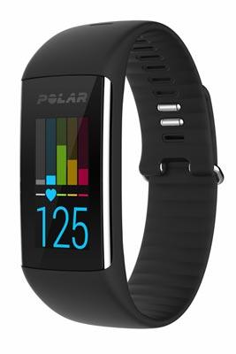 Polar A360 - Migliori smartband