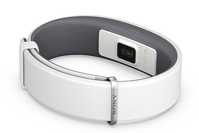 Sony SWR12 - Migliori smartband