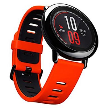 Xiaomi Amazfit smartwatch cinese
