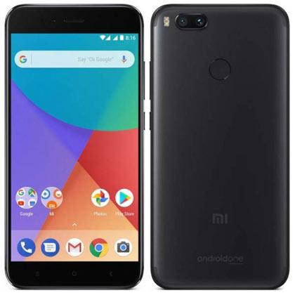 Migliori smartphone sotto i 300 euro Xiaomi Mi A1