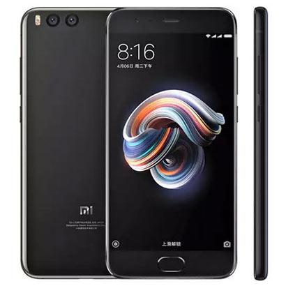 Migliori smartphone da 300 euro - Xiaomi Mi Note 3