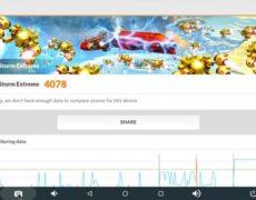 Benchmark 3dMark Docooler Tx5 Pro