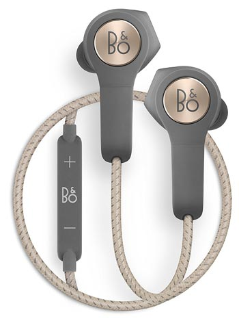 BeoPlay in ear Bluetooth